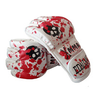 Skull generation boxing gloves sanda gloves sandbagged fight gloves cloud gloves