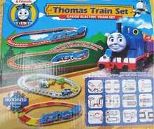 wholesale electric train thomas