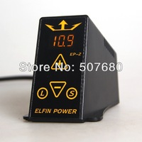 Hot!!Latest Digital Tattoo Power Supply LCD Tattoo Power For Beginner & Artists