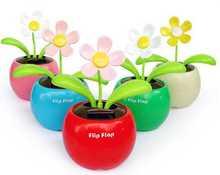 solar flip flap flower reviews
