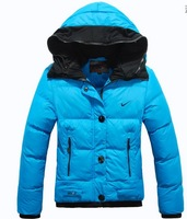 women's winter coats and jackets, Brand down parkas, outerwears with hoody, free shipping ,131
