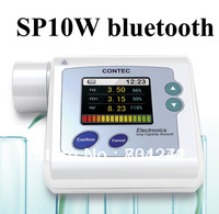 Bluetooth Wireless SP10W Lung Breathing Diagnostic Vitalograph Spirometry