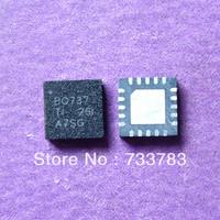 TI   BQ737  BQ24737  Power management chip