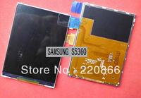 100%  new original LCD screen internal display for S5360