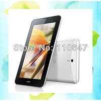 "Original Screen Protector Clear LCD Protective Film Guard For HuaWei MediaPad 7 Vogue 7"" Tablet PC 10PCS Free Shipping"