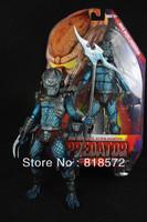 "Neca Predator Hive Wars 7""Action Figure Xmas Gifts, Child Boy Toy"