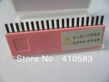 Sell  Tungsten Carbide Nozzle Coil Winding Nozzle W1030-3-2515