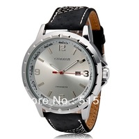 CURREN 8120 man watches of the brands Men's Round Dial Analog Watch with Date Display