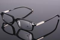 2013 Original BENZ 10101 Fashion Eyeglasses Frame Vintage Eyeglasses Optical Frame Full Spectacle Frame Eyewear Free Shipping