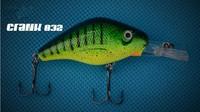 Fishing lures fishing bait minnow bass lure fishing tackle 10pcs/lots 5colors Free Shipping