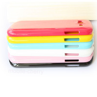 New Colorful Shape Back Hard skin Case Cover Shell for Samsung Galaxy Grand