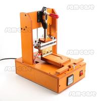 tvc LOCA Glue Degumming Machine Debonder Remover for iPhone 4 / 4S / 5 LCD Screen Refurbishment DHL free shipping