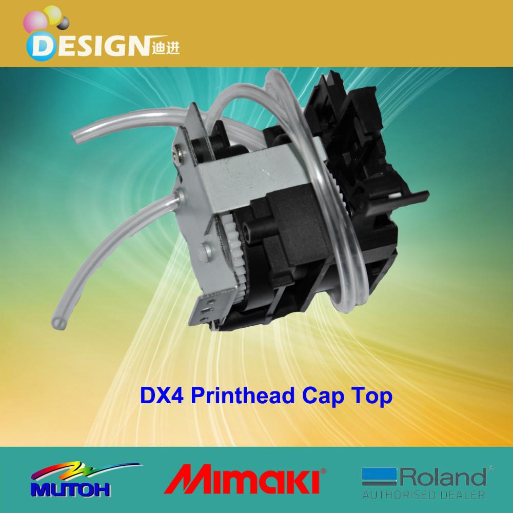 Hot selling spare parts dx4 printhead ink pump(China (Mainland))