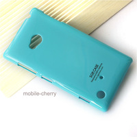 New Colorful Shape Back Hard skin Case Cover Shell For Nokia Lumia 720 N720