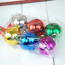 wholesale pink christmas ball