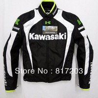 Free shipping Oxford men ride motorcycle jacket to keep warm riding jacket winter jacket 2 color all size