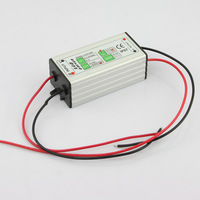 Free shipping  50W LED Driver Waterproof IP67 Power Supply 16-36V 1.5A