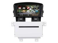 "7""  CAR DVD PLAYER autoradio GPS navigation  for Chevrolet Cruze 2008 - 2011  / 3g internet / Russian language / TMC optional"