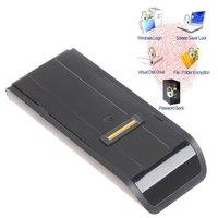 Free shipping Security USB Biometric Fingerprint Reader Password Lock finger print lock for Laptop PC Windows 2000/XP/Vista/win7