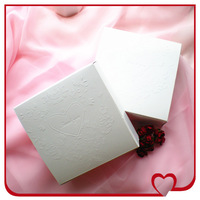14CM*14CM*5CM Wholesale 50pcs cupcake boxes wedding party favor disposable cake containers free shipping by DHL/EMS