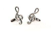 NEW ARRIVAL !HOT  Men's shirt cufflink trendy copper silver men's gift yf-02 High Quality