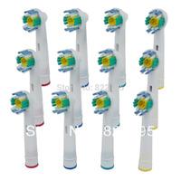 20шт фабрика розничной электрическая зубная щетка глав eb-30a замена trizone жизнеспособность Триумф подметальные