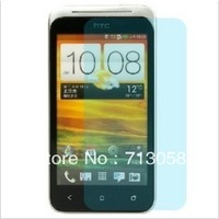 Free shipping 3pcs matte anti glare screen protector guard film for HTC T327T