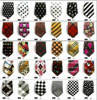 1pcs 30 Designs Children Ties necktie choker cravat boys girls ties Baby Scarf neckwear Free shipping Colors can choose