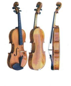 New arrival  great marple violin, handmade
