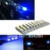 LED Eyelid Parking Front side marker width Lamp Light Bulbs Canbus for Peugeot 206 207 307