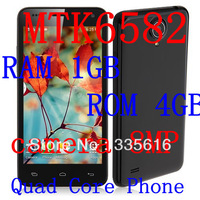 "The cheapest  Qual Core phones Android phone W450 4.5""TFT MTK6582 Qual Core phones 1.3ghz  rom 4GB Android4.2 GPS(i9500 5C 5S)"
