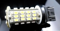 Car led turn lamp brake lights t20 68 lamp double-filament 68 1210 smd