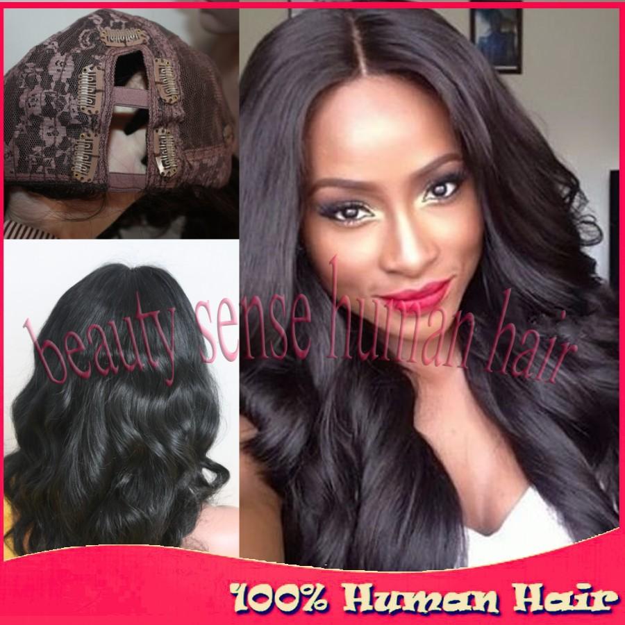Half Chinese Women Part wigs for black women