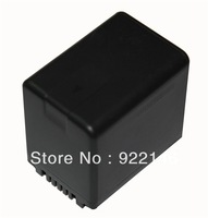 For Panasonic Camera Battery VBk360 4580mAh  3.6V Li-ion