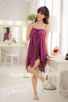 Ladies sexy underwear sexy lingerie big Hem Dress