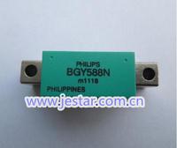 BGY588N   CATV amplifier module BGY588C gain 34dB 550MHZ   25pcs