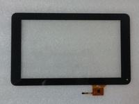 "9""inch touch screen qsd e-c9007-01"