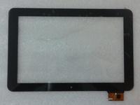 10.1 inch touch screen qsd e-c100011-01