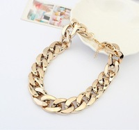 Free Shipping Cheap Fashion Women Gift Chain Chunky pendant Necklaces For Women Men jewelry wholesale
