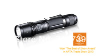 New hot Free shipping FENIX PD35 CREE XM-L2 U2 LED 6 Mode Max 850 Lumens Flashlight