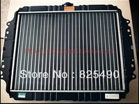 radiator for Isuzu QingLing jiangling Mr Bell truck  /water/gas