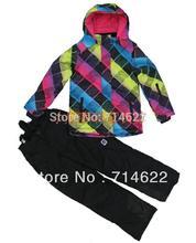 wholesale ski jacket children
