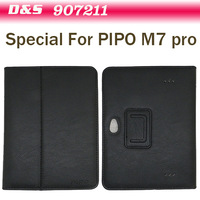On Sale High Quility 8.9 Inch Leather Case Special for PIPO M7pro 3G Tablet pc FreeShipping