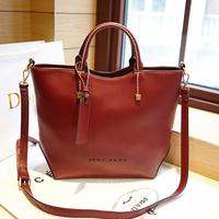 Mikko2013 women's handbag high quality fashion cross shaping ad1889 one shoulder handbag