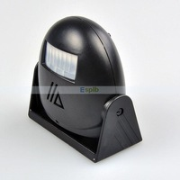 NEW Wireless Visitor Customer Ding-Dong Door Chime/ Bell Entry Alert Entrance Alarm Intelligent and Greeting Warning Doorbell