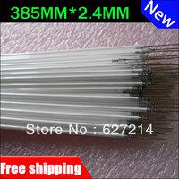 20pcs/lot original 19-inch LCD monitor lamp CCFL LCD lamp length 385MM 385MM * 2.4MM tube diameter 2.4MM outstanding price