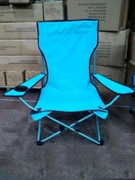 Beach chairs with armrest and low seating position for the adult , Ideal for the beach or park or outside