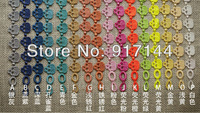 Hot Sales!10 Colors Skull Shape Italy Lace Bracelets Jewelry 50PCS/LOT Free Shipping