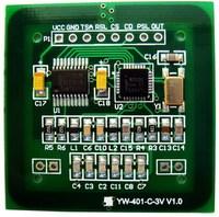 the small size 13.56M RFID module/ HF rfid module/ISO14443A /rfid read write module