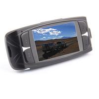 Free shipping GS600 2.7 Inch LCD Screen 120 Degree Wide Angle Lens GPS Logger G-sensor Ambarella chipset Car DVR